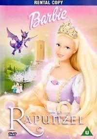 Barbie Růženka