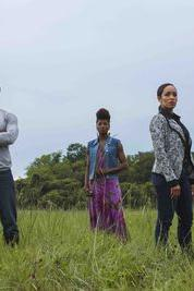 Queen Sugar - First Things First  - First Things First
