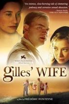 Plakát k filmu: Gillesova žena