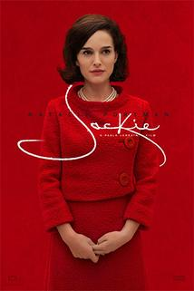 Plakát k filmu: Jackie