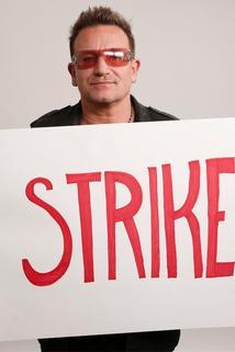 Bono, Richard Branson, and Olivia Wilde Join Matt Damon's Strike
