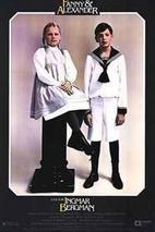 Plakát k filmu: Fanny a Alexander