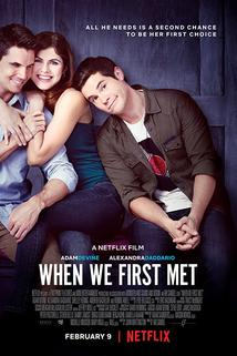 When We First Met  - When We First Met