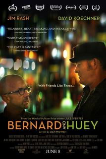 Bernard and Huey ()  - Bernard and Huey ()