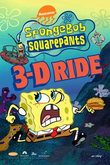 SpongeBob SquarePants 4-D Ride