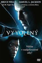 Plakát k filmu: Vyvolený