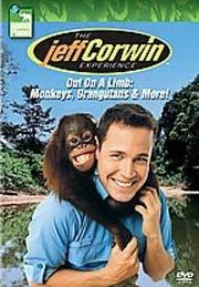Divočinou s Jeffem Corwinem