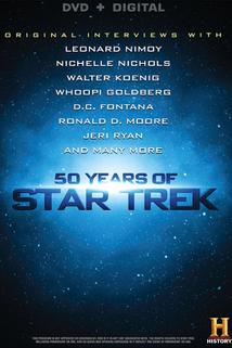 50 Years of Star Trek