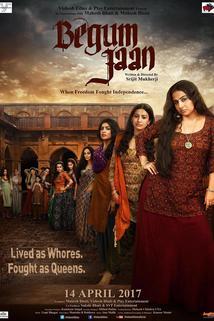 Begum Jaan ()