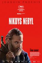 Plakát k filmu: Nikdys nebyl