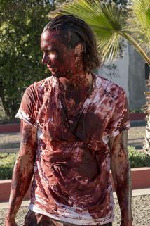 Živí mrtví: Počátek konce - Blood in the Streets  - Blood in the Streets