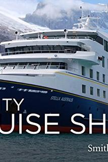 MIghty Cruise Ships: Azamara Journey
