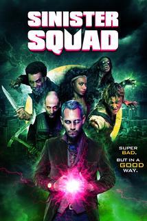 Sinister Squad