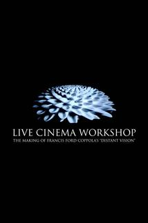 Live Cinema Workshop  - Live Cinema Workshop