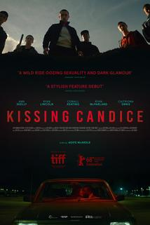 Kissing Candice  - Kissing Candice