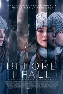 Before I Fall  - Before I Fall