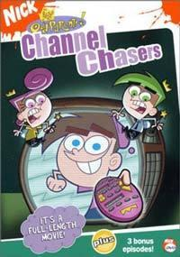 Fairly OddParents: Channel Chasers, The  - Fairly OddParents: Channel Chasers, The