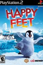 Plakát k filmu: Happy Feet