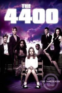 4400  - The 4400