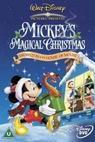 Mickey: Kouzelné Vánoce