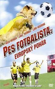 Pes fotbalista: Evropský pohár  - Soccer Dog: European Cup