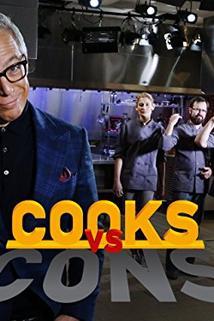 Cooks vs. Cons  - Cooks vs. Cons