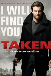 Taken  - Taken
