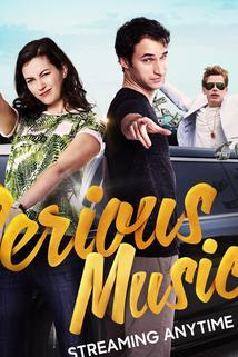 Serious Music  - Serious Music
