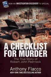 A Checklist for Murder  - A Checklist for Murder