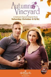 Autumn in the Vineyard  - Autumn in the Vineyard