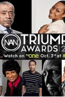 2015 Triumph Awards
