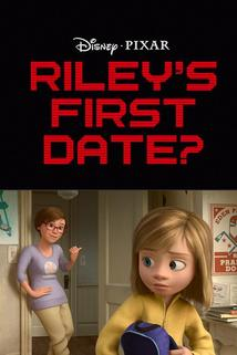 Riley's First Date?  - Riley's First Date?