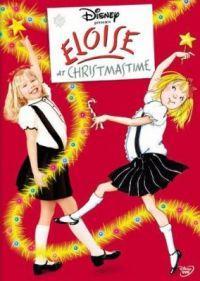 Eloise a Vánoce