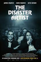 Plakát k filmu: The Disaster Artist: Trailer