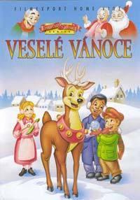 Plakát k filmu: Veselé Vánoce