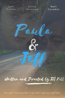 Paula & Jeff  - Paula & Jeff