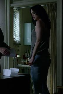 Jessica Jones - AKA 1,000 Cuts