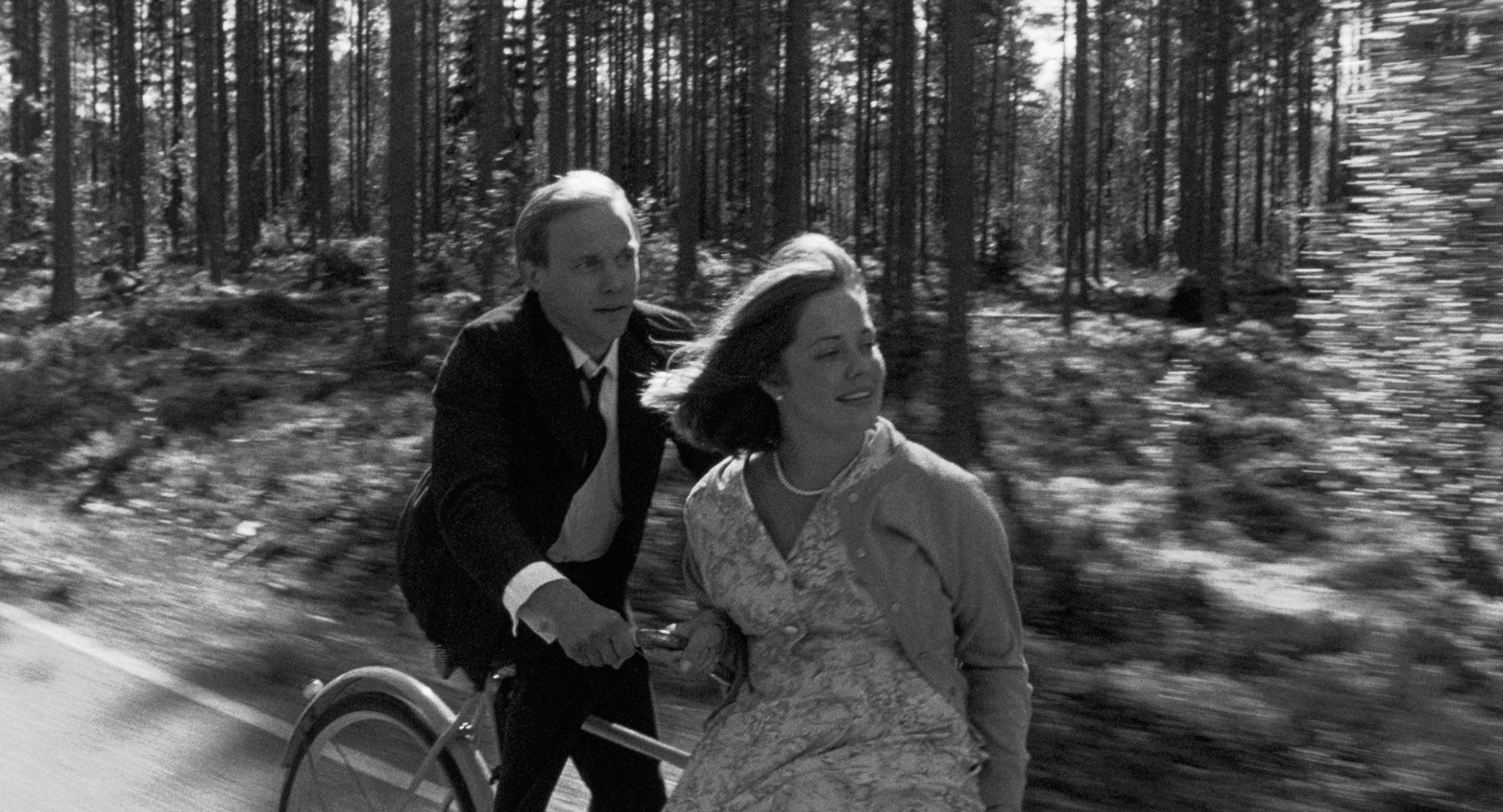 Nejšťastnější den v životě Olliho Mäkiho
