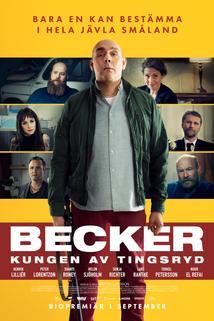 Becker: Kungen av Tingsryd