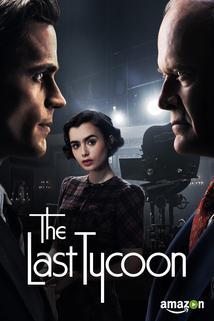 The Last Tycoon  - The Last Tycoon