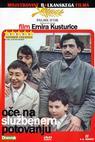 Otec na služební cestě (1985)