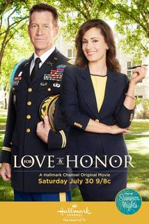 For Love and Honor  - For Love and Honor