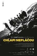 Plakát k filmu: Chlapi nepláčou