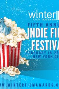 2016 Winter Film Awards