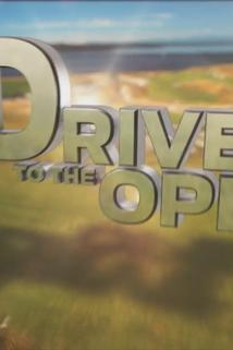 Golf Men's Drive to the US Open