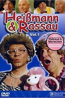 Heißmann & Rassau: Pension Schöller