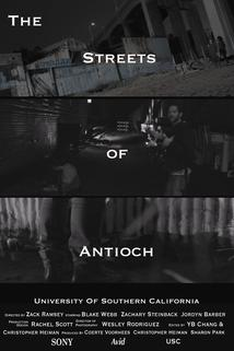 The Streets of Antioch