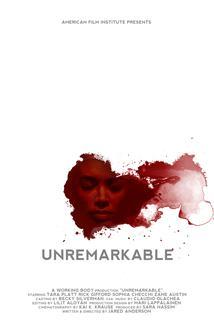 Unremarkable