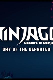 Ninjago: Masters of Spinjitzu - Day of the Departed  - Ninjago: Masters of Spinjitzu - Day of the Departed