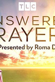 Answered Prayers - We're Never Alone  - We're Never Alone